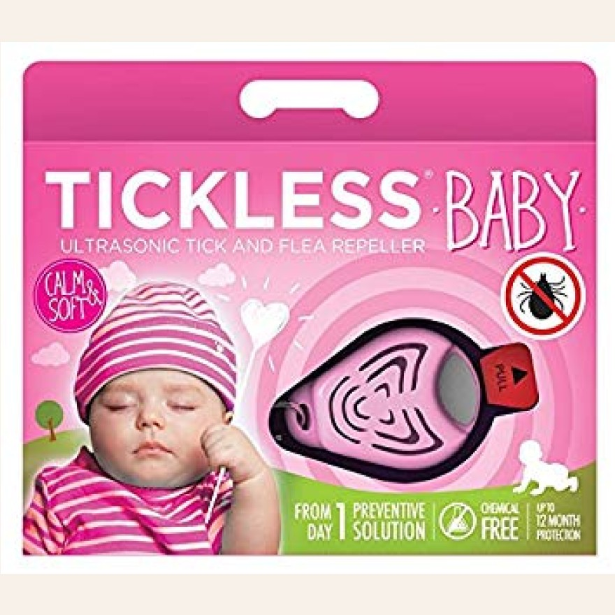 TickLess BABY Ultraschallgerät